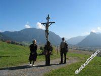 Bei Oberammergau -