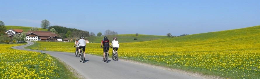 Radfahren-Greith