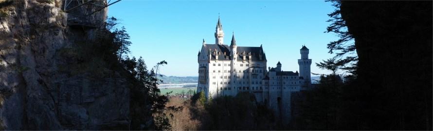 Schloss-slide